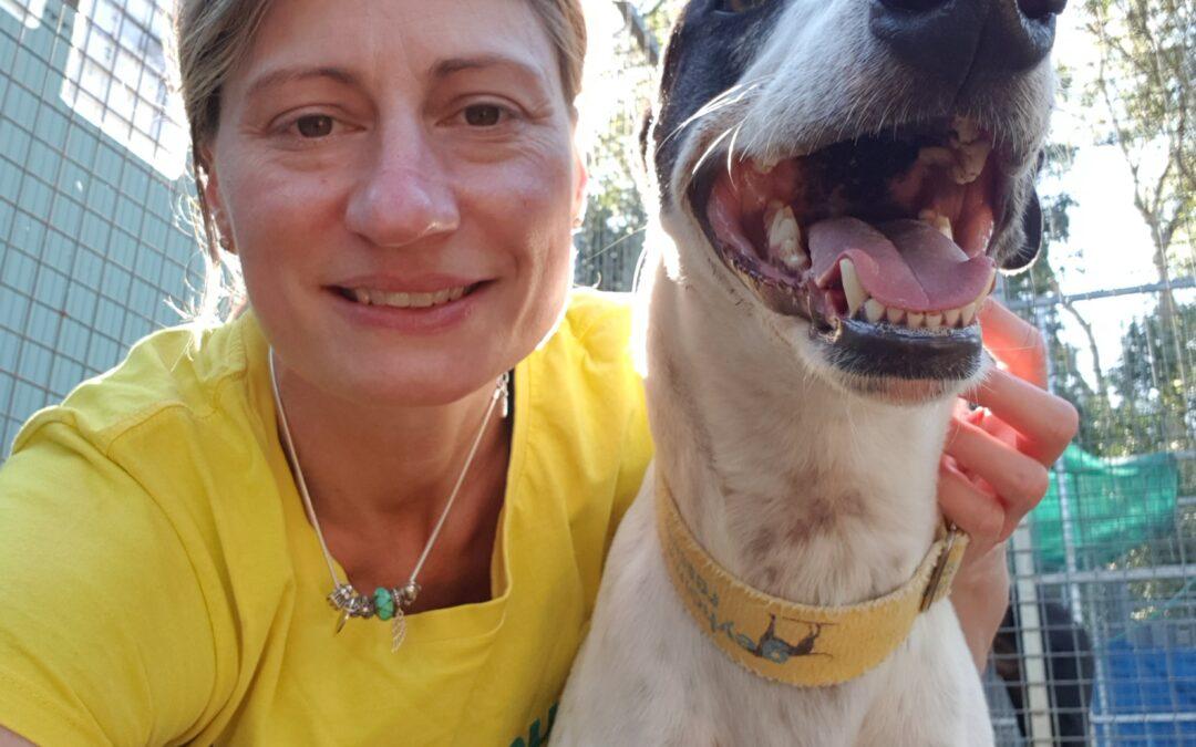 Meet our Volunteers – Gordana