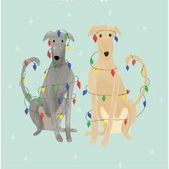 Get Christmas-ready at the Greyhound Rescue shop
