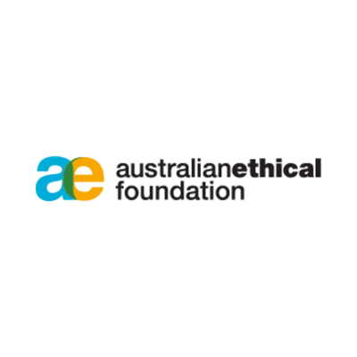 Australian Ethical foundation logo